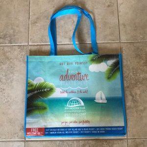 Handbags - Divi resorts Aruba 🇦🇼 bag brand new